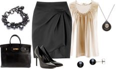 """Look 2 RTW"" by citas ❤ liked on Polyvore"