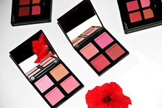 I love blushes, I am blush obsessed, specially the blushes comes in palette. Today I am reviewing e.l.f Studio Blush Palette in Light and Dark(£7.50) which I got last year while shopping online in ...
