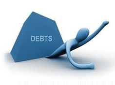 Confused with debts???  http://www.untildebtdouspart.com/