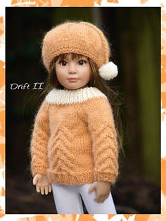 Ravelry: Project Gallery for Drift pattern by Deb Denair