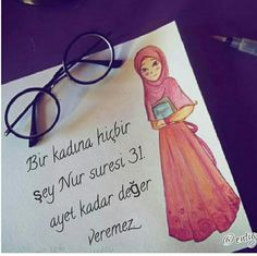 ❤ DEMET❤ Islam Muslim, Allah Islam, Muslim Women, Hijab Drawing, Glitch Wallpaper, Alhamdulillah, Quotes About God, Islamic Quotes, Ramadan