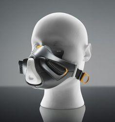 KOMRAD Respirator | Core77 2013 Design Awards
