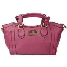 SACHA // Roze tas €49,95 - Pink bag
