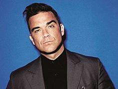 Antena 1 - Notícia: Robbie Williams realiza leilão solidário