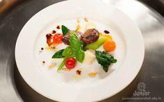 L'insalata di piccione, di Bruno Barbieri