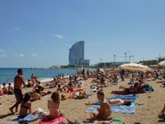 7 Reasons to visit Barcelona in 2015: No. 6 is a must! http://www.apartmentbarcelona.com/blog/2015/01/08/7-reasons-to-visit-barcelona/