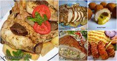 Főpróba karácsony előtt: 7 fejedelmi húsétel - Receptneked.hu - Kipróbált receptek képekkel
