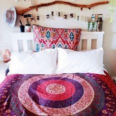 Mrs Boho: Habitaciones de primavera