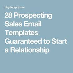 how to write emails people want to respond to sales template by hubspot all in one marketing. Black Bedroom Furniture Sets. Home Design Ideas