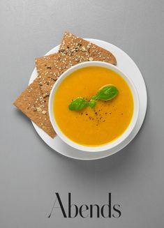 Orangen-Möhren-Suppe 7 Tage Detox Plan, Detox Kur, Thai Red Curry, Diet, Ethnic Recipes, Food, Fitness Workouts, Zucchini, 7 Day Diet