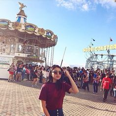 Nadine Lustre (@nadzlustre) • Instagram photos and videos Nadine Lustre Ootd, Maureen Wroblewitz, Lady Luster, Travel Hairstyles, Hey Gorgeous, Jadine, Cute Girl Photo, Best Actress, Girl Crushes