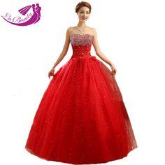 Fashion Wedding Dress Floor-Length Off-Shoulder Ball Gown Lace Wedding Dress Casamento Robe De Mariage Vestido De Noiva WNA11001