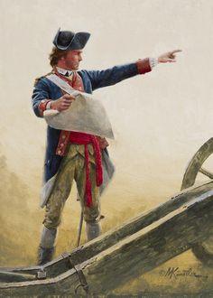 Native American Art, American History, American Impressionism, Seven Years' War, American Revolutionary War, Pulp Fiction, Revolutionaries, Art Museum, Illustrators