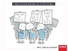 The Big Survey of Irish Time Irish Times, Blog