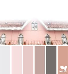 color palette inspiration image via: Colour Pallette, Colour Schemes, Color Combos, Design Seeds, Pallet Ideas For Outside, Color Balance, Color Swatches, Color Theory, Color Inspiration