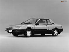 Nissan Pulsar EXA