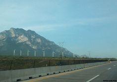 Paisajes naturales en carreteras del norte de México ~ Mira tu México...
