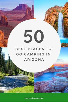 The 50 best places to go camping in Arizona. Choose from tent camping, dispersed… The 50 best places to go camping in Arizona. Choose from tent camping, dispersed camping, RV camping, and more. This like help you find the best camping in Arizona. Camping Hacks, Camping Spots, Camping Guide, Camping Car, Camping Activities, Camping With Kids, Family Camping, Outdoor Camping, Camping Ideas