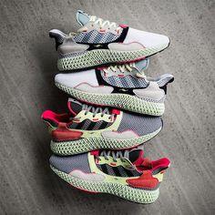 adidas zx 4000 rosa
