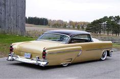 CUSTOM 1956 Mercury Monterey
