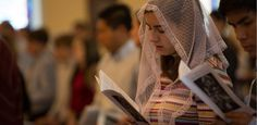 CHARLOTTE — Students at Belmont Abbey College are using new media to teach others about a traditional Catholic form of worship, the Mass in the Extraordinary Form.