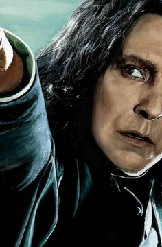 """23 Of The Best Professor Snape Moments In """"Harry Potter"""""""
