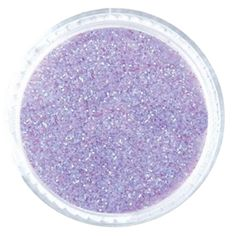 "Lilac Purple Glitter - .008"" Fine Glitter Powder   #purple #glitter #glitties"