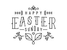 Easter Sunday by Jamie Joyet