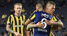 #SPOR Martin Skrtel'den Galatasaray maçı için açıklama: Fenerbahçeli savunma oyuncusu Martin Skrtel, Akhisar galibiyeti sonrasında…