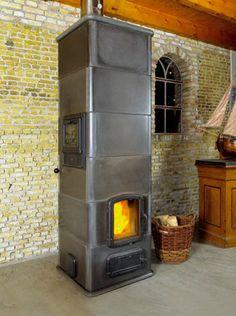 I like the tigchel heater but also love the yellowish bricks!