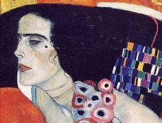 Judith - Gustave Klimt