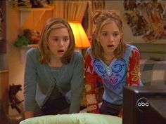 mary-kate and ashley two of a kind - Google Search