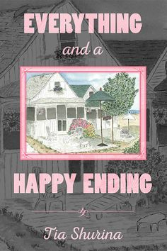 Everything and a Happy Ending Book Review This memoir is written with the midlife woman in mind, but anyone can learn from Tia's experiences.