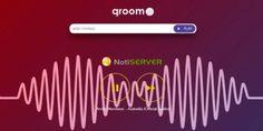Qroom permite escuchar música gratuitamente desde tu navegador, chau Spotify