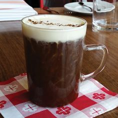 8 Bartenders Reinvent the Irish Coffee: Even the classics could stand an update. Sometimes.