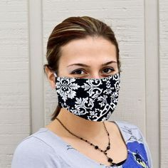 how to make an easy surgical mask.  5 sizes from age 3 to an extra large adult. Printable pattern pieces. Germ Free Face Mask Pattern. Sew your own. The kids that won't cover their mouths will be covered! Great idea to keep the germs at bay. This style is also popular in Japan as street wear. Make your own fast and easily!