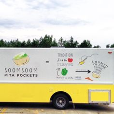 Durham's own @soomsoompita is going to be parked outside of our shop for our Holiday Party with @everyday__magic on Sunday Dec 18th from 5-7pm. They'll  be serving up some middle eastern flavors & freshness so come hungry! #ModernPlantStyle #theZenSucculent