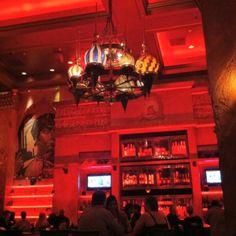 Red Square Vodka Bar In Mandalay Bay in Las Vegas, Nevada