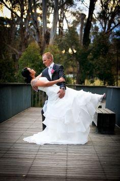 Wedding Photography The Dip