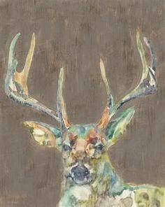 Rustic Wildlife I Canvas Art Print by Jennifer Goldberger Canvas Art Prints, Canvas Wall Art, Your Spirit Animal, Historical Art, Figurative Art, Find Art, Framed Artwork, Art Reference, Abstract Art