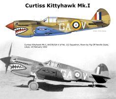Kittyhawk Mk.I