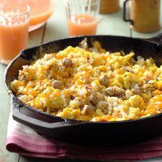 Breakfast Hash, Best Breakfast, Breakfast Recipes, Breakfast Ideas, Breakfast For Camping, Brunch Recipes, Brunch Food, Brunch Ideas, Breakfast Dishes