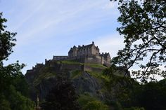 inspiracionistas: Inspiracionistas em viagem: city break em Edimburgo