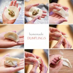Nothing beats a homemade dumpling. OK, perhaps I exaggerate slightly. There are some transcendent dumplings out there that I have no hope of every recreating. However, by and large, I almost always prefer the dumplings I make at home to restaurant dumplings (in the US), and definitely above all frozen dumplings. I find that most...Read More »