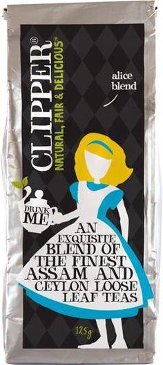 Alice Blend - Clipper