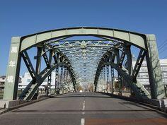 Mannenbashi bridge