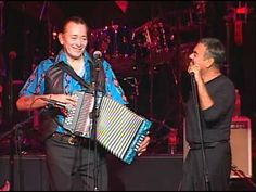 Little Joe with Flaco Jimenez...hey, just because I like these two talents!