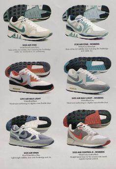 61 beste afbeeldingen van Vintage sneaker ads Nike