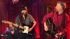 RocKwiz - Courtney Barnett & Billy Bragg - Sunday Morning - Australian musicians.  This is beautiful.  Courtney is on her way to the TOP!  LOVE