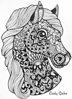 ausmalbild Giraffe zum Ausmalen | Coloring | Pinterest | Adult ...